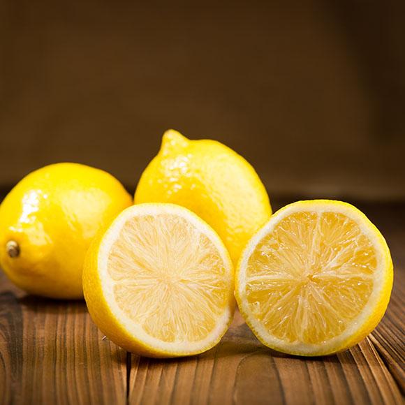 进口南非黄柠檬