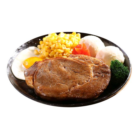 新西兰原切眼肉牛排(5片眼肉牛排)