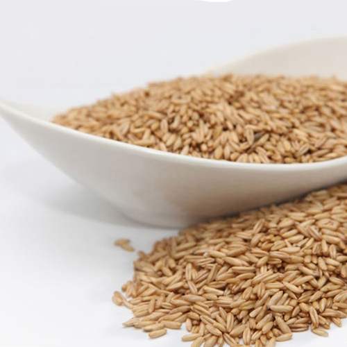 清水原牧有机燕麦米