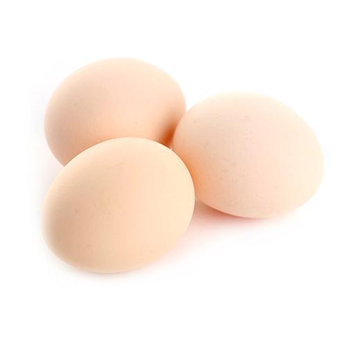 鸿轩农业土鸡蛋30枚