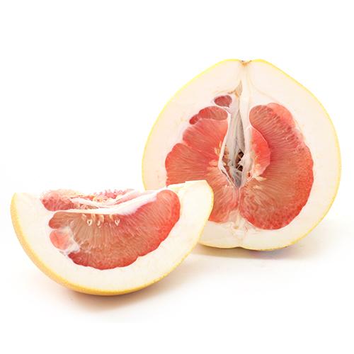 福建红心柚
