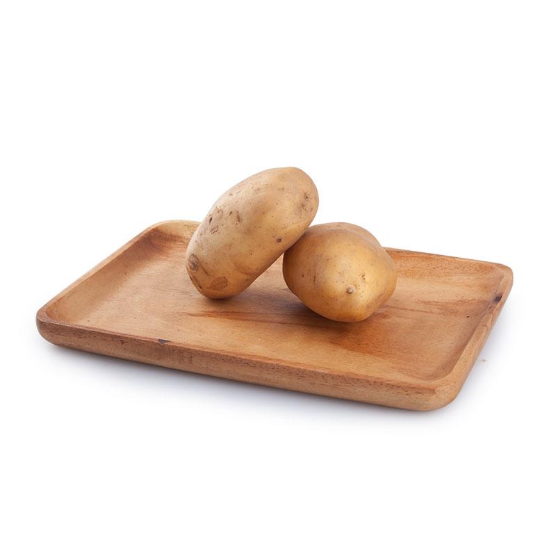 青浦有机土豆