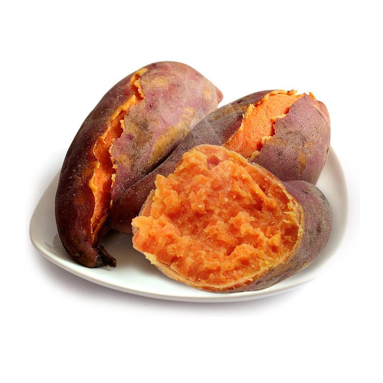 青浦有机山芋/红薯