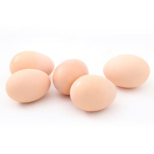 皖南有机放养土鸡蛋