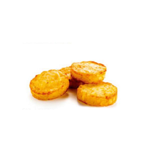 路多萨乡村薯派