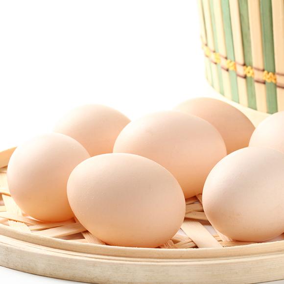 散养草鸡蛋(30枚)