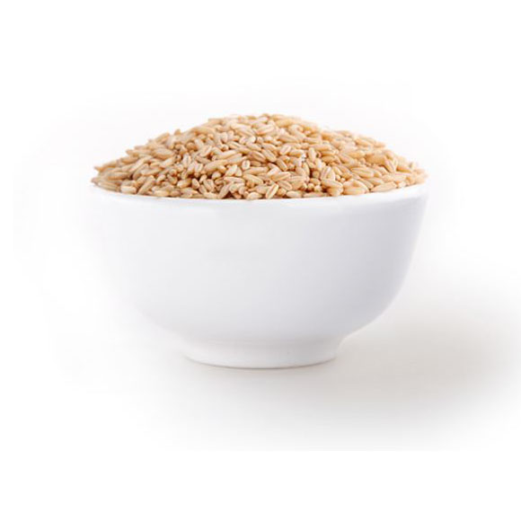 清水原牧有机全胚芽燕麦米