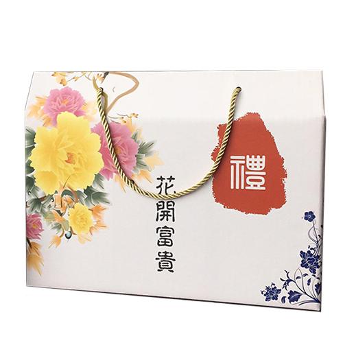 清水原牧有机杂粮礼盒(7份)