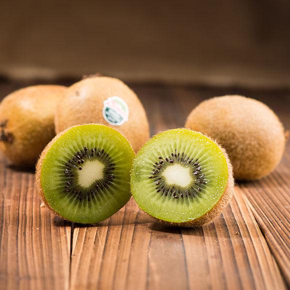 新西兰佳沛绿果猕猴桃原箱(30-33头)