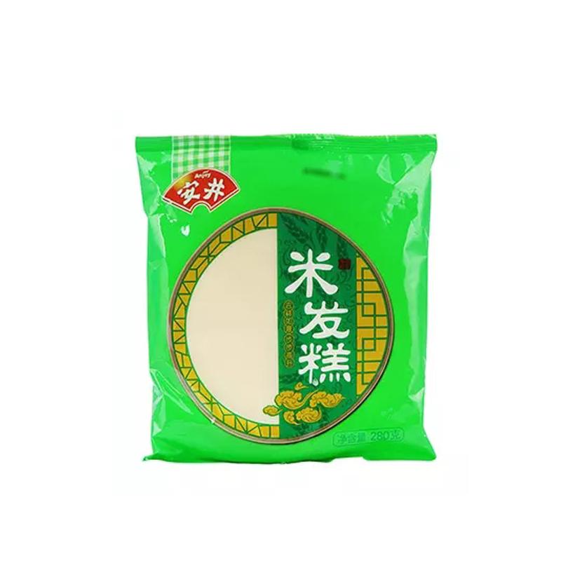 安井米发糕