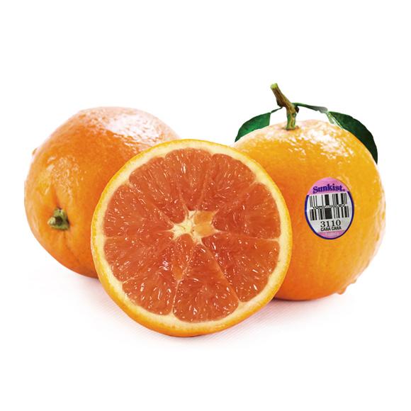 澳洲新奇士血橙 2kg