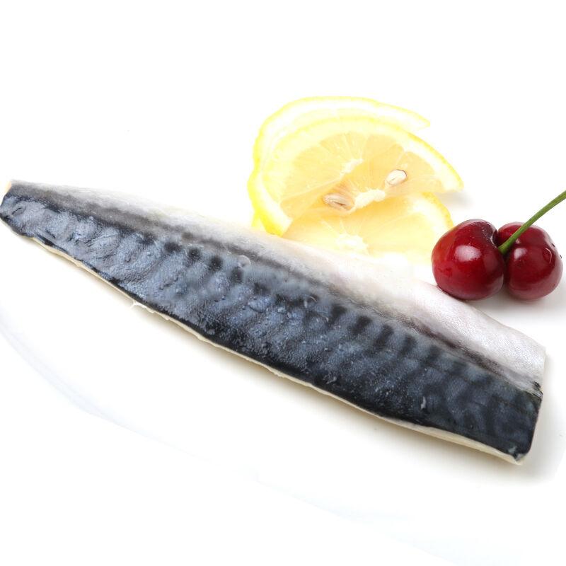 山东醋青花鱼片