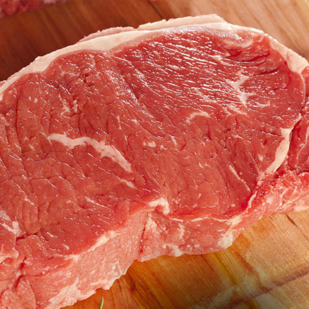 加拿大安格斯谷饲西冷牛排(AAA)