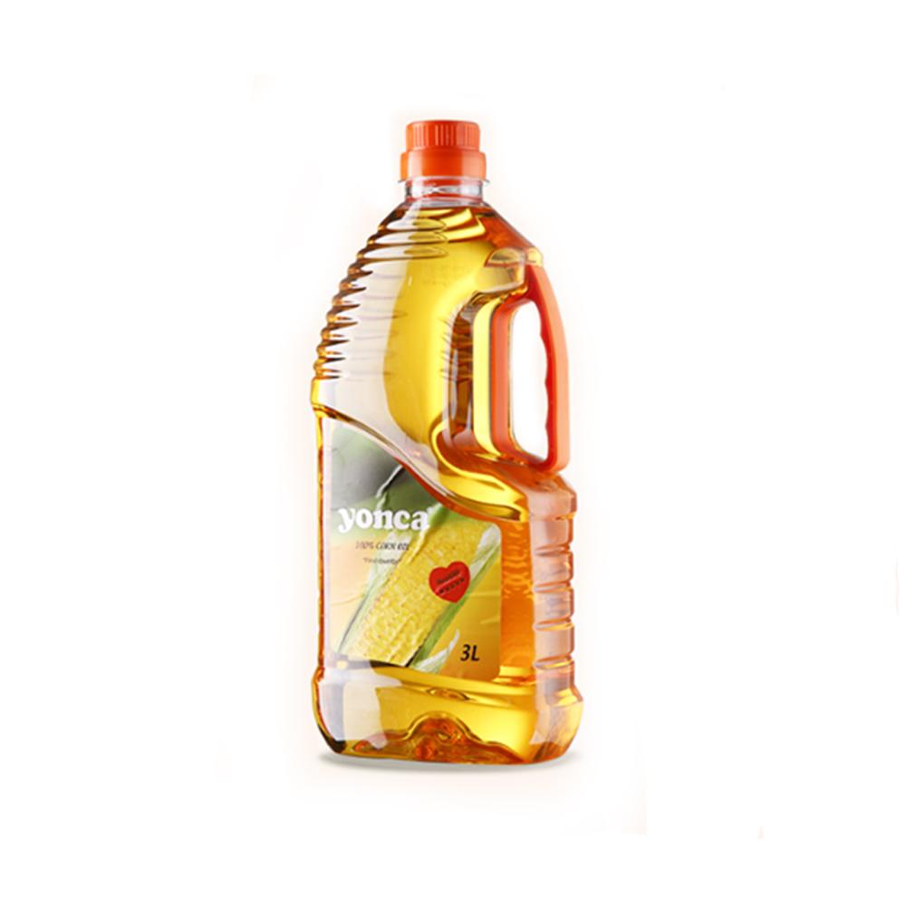 爱太阳雍家玉米油