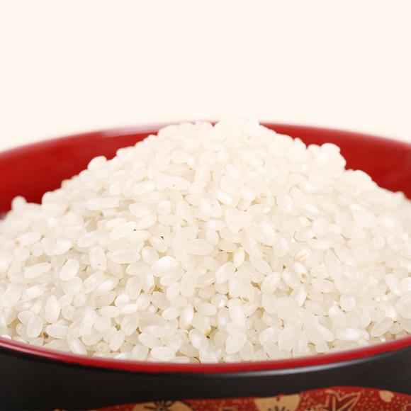 禾下土有机大米