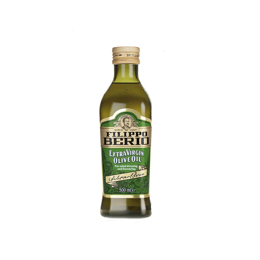 翡丽百瑞特级初榨橄榄油