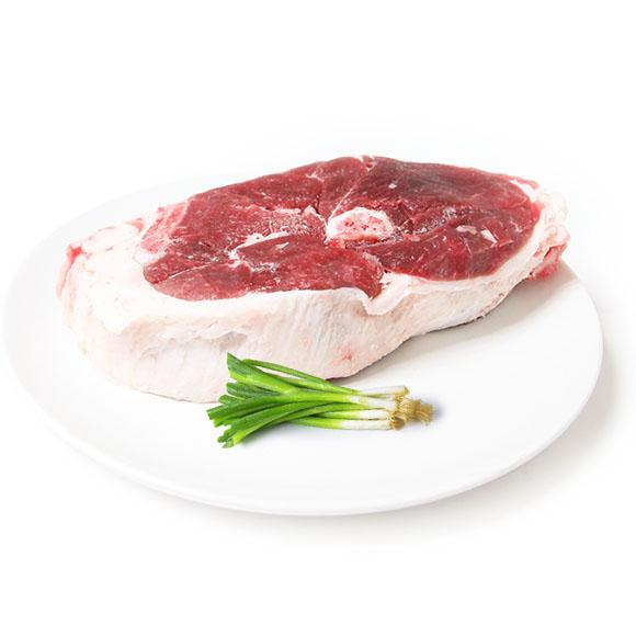 宁夏盐池滩羊后腿肉