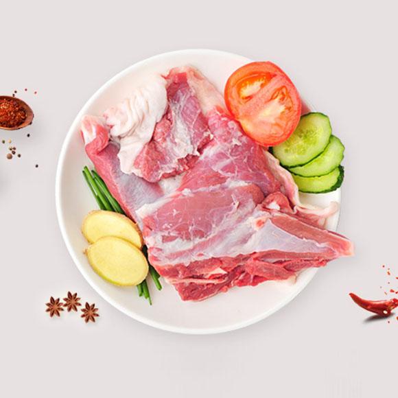 崇明山羊肉(管家装)