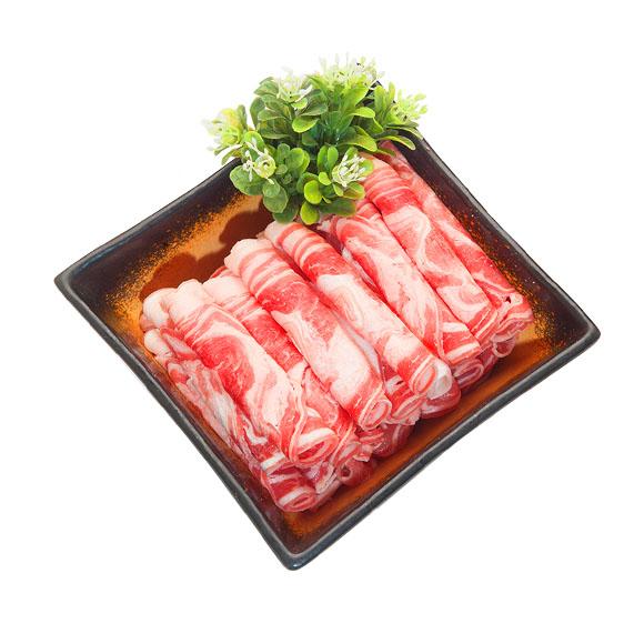 新西兰羔羊肉卷
