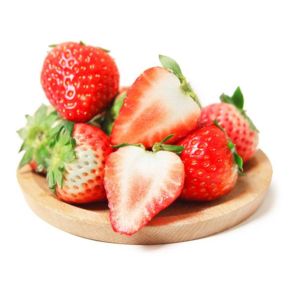 喆畋二号草莓