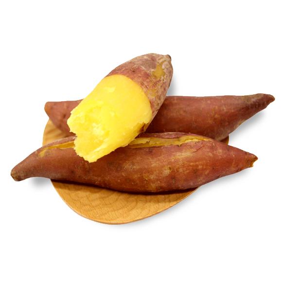 黄心小香薯