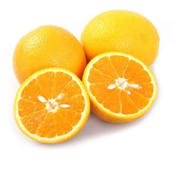 美国新奇士橙 6只装