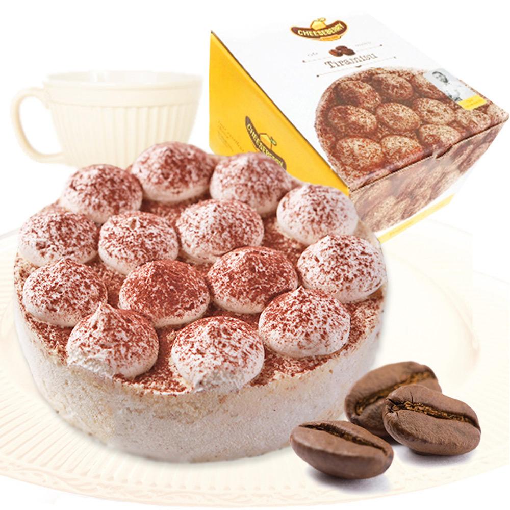 芝士百丽™提拉米苏蛋糕