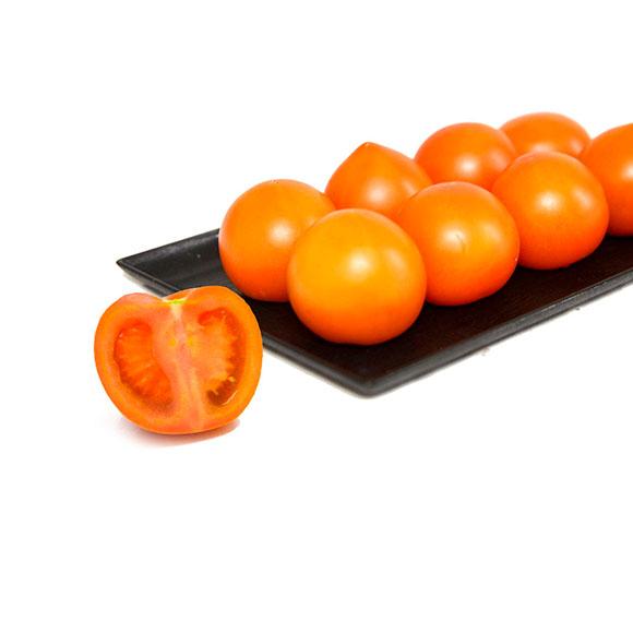 青浦有机黄小番茄