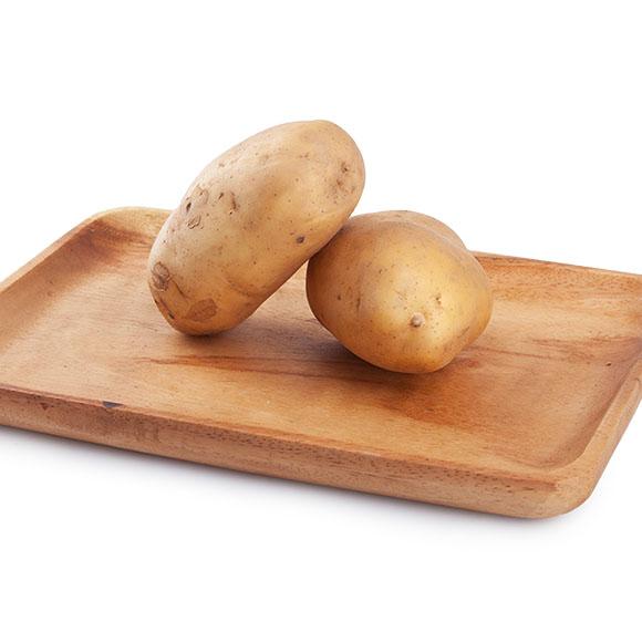 青浦农家土豆