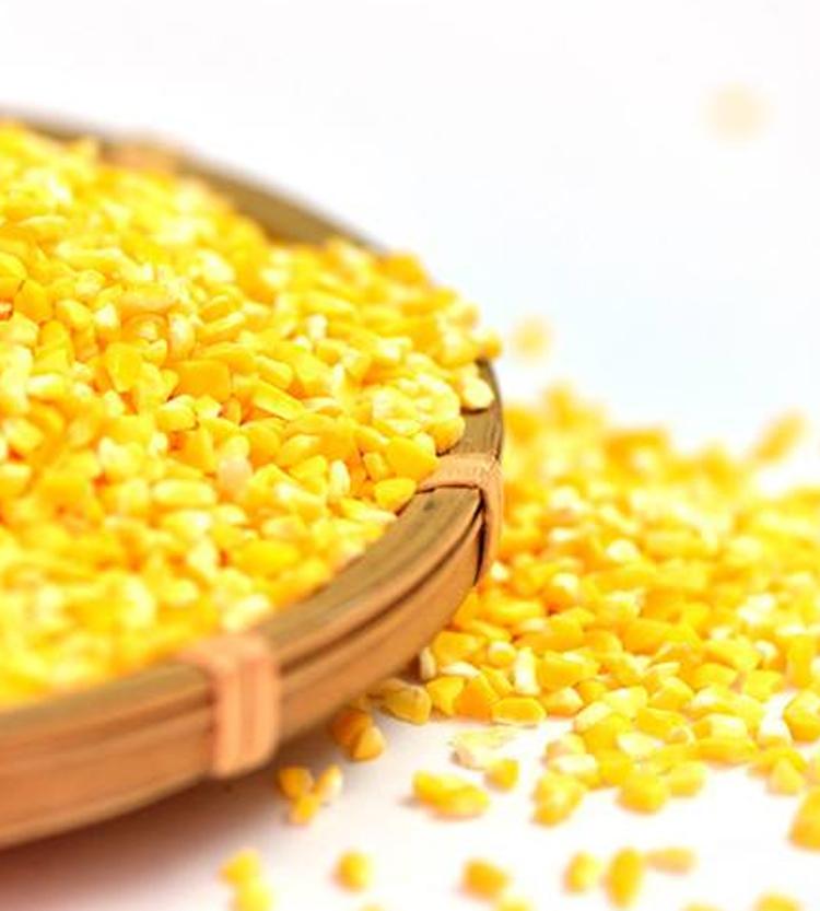 粮辛玉米糁