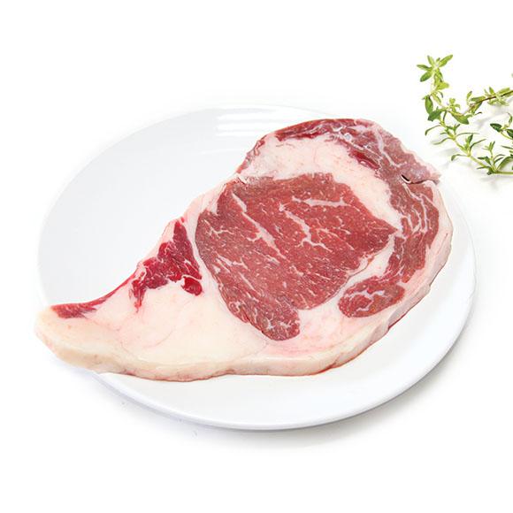美国黑安格斯眼肉牛排