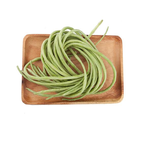 青浦有机豇豆