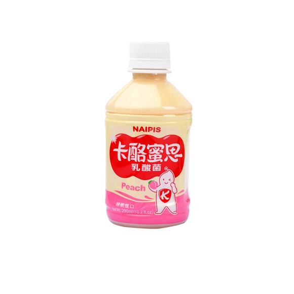NAIPIS卡酪蜜思乳酸菌饮料(水蜜桃味)290ml