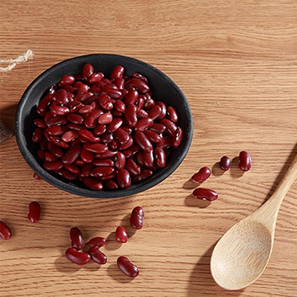 粮辛英国红芸豆