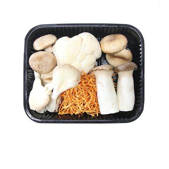 鲜品火锅套餐B