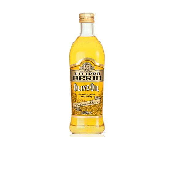 翡丽百瑞混合初榨橄榄油