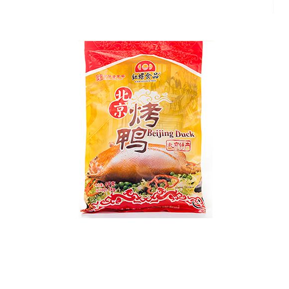 红螺北京烤鸭