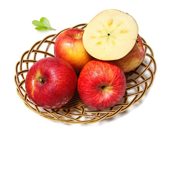 阿克苏红旗坡苹果(85-90果)
