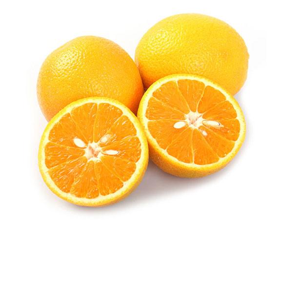 美国新奇士脐橙 12只装