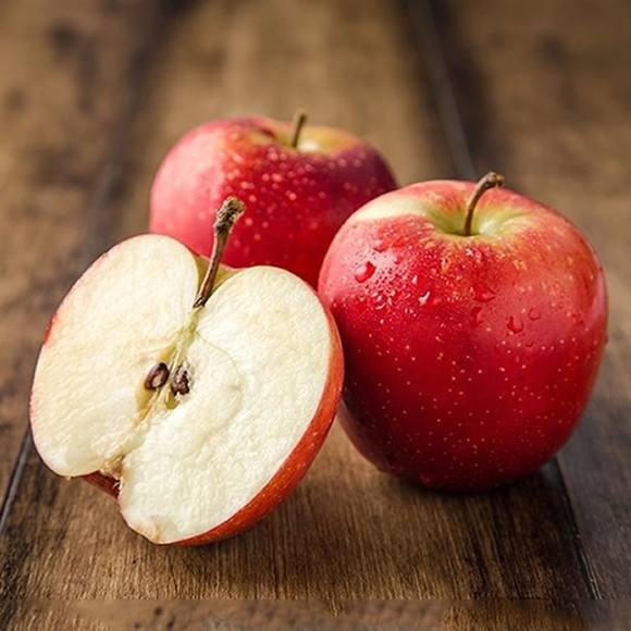 新西兰皇后苹果12只装