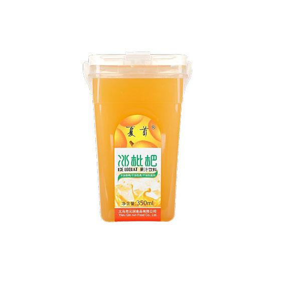 夏首冰枇杷汁