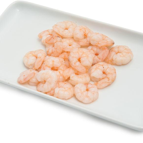 厄瓜多尔白虾仁400g