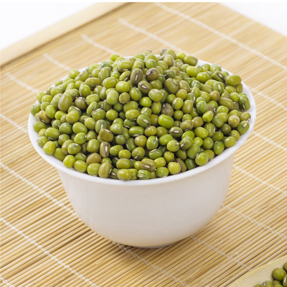 禾下土绿豆