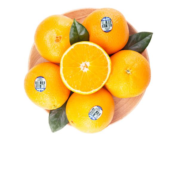 新奇士Sunkist澳洲一级鲜橙 12粒澳橙 单果约140-190g 生鲜进口水果橙子