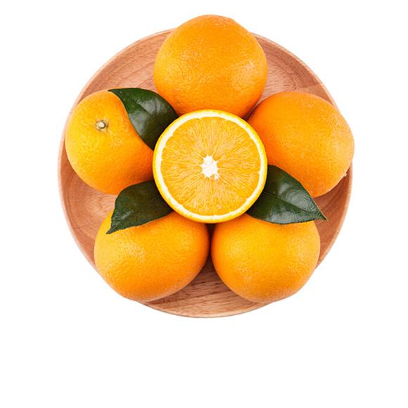 南非直采进口橙子 2.5kg装 生鲜进口水果榨汁橙