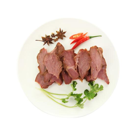 大紅門  醬香牛肉  200g/袋 冷藏熟食 醬鹵系列 開袋即食 北京老字號