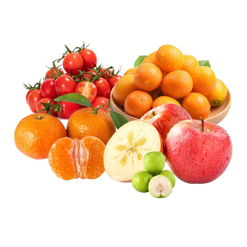 水果组合套餐B
