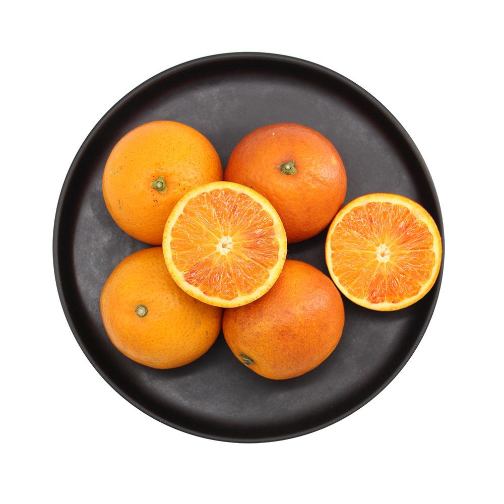 重庆万州玫瑰血橙