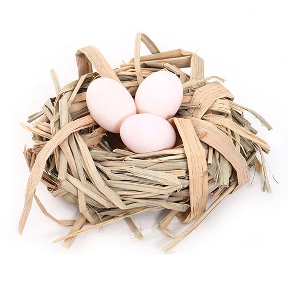 农家鸽子蛋30枚