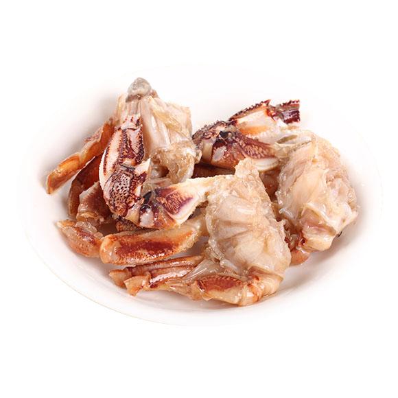醉母蟹(熟制)